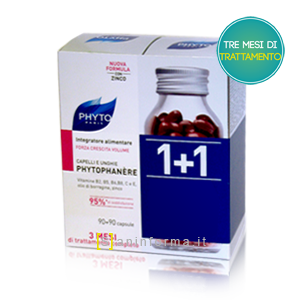 PHYTO - PHYTOPHANERE 180 CAPSULE d0a5ac2f6f3d