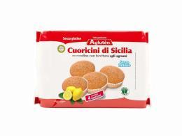 AGLUTEN® CUORICINI DI SICILIA 150 G