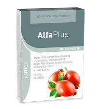 AlfaPlus 30cpr