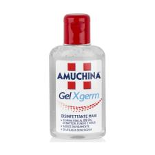 AMUCHINA GEL XGERM DISINFETTANTE MANI - 80 ML