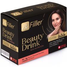 Beauty Drink SKIN NUTRITION  peach flavored