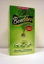 Benefibra - Fibra Liquida 12 Bustine da 60 ml - 5 g