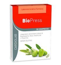 BioPress 30cpr