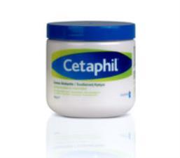 CETAPHIL CREMA IDRATANTE - 450 G