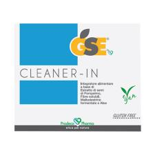 CLEANER IN BUSTE