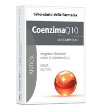 CoenzimaQ10 30cpr