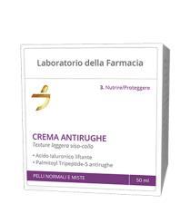 Crema Antirughe Leggera 50ml
