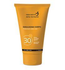 Emulsione Corpo SPF 30 150ml