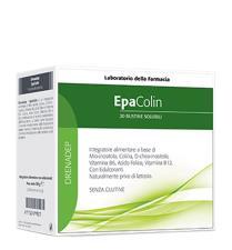 EpaColin buste 20 bst