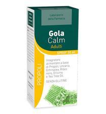 GolaCalm Adulti spray 20ml