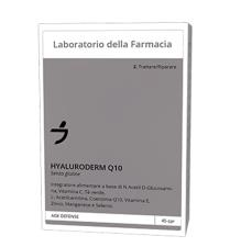 Hyaluroderm Q10 45cpr