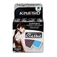 KINESIO TEX CLAS WHITE CM5X4MT