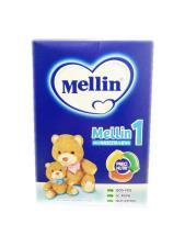MELLIN® LATTE MELLIN 1 IN POLVERE PER LATTANTI DALLA NASCITA AL SESTO MESE 700 G