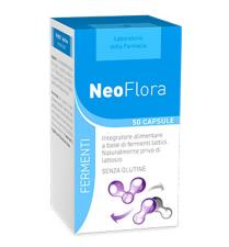 Neoflora capsule 50cps