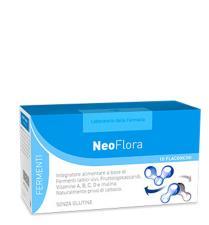 Neoflora flaconcini 10 flaconcini