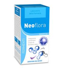 Neoflora gocce 8ml