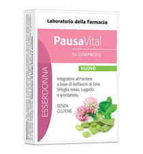 PausaVital 30cpr