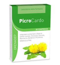 PicroCardo 30cpr