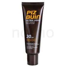 PIZ BUIN ULTRA LIGHT FACE FLUID SPF15   150ML