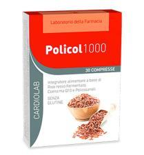 Polialcol1000 30cpr