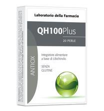 QH100Plus 20prl