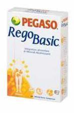 REGOBASIC COMPRESSE 60 COMPRESSE