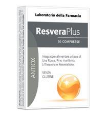 ResveraPlus 30cpr
