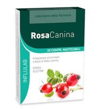 RosaCanina 20cpr