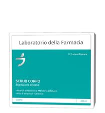 Scrub Corpo 200ml