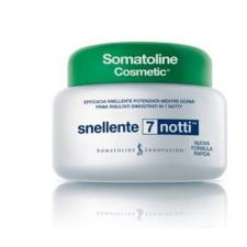 SOMATOLINE C SNELLENTE 7 NOTTI 400ML