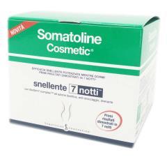 SOMATOLINE COSMETIC® SNELLENTE 7 NOTTI 250 ML
