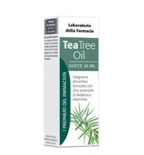 Tea Tree Oil olio essenziale 20ml