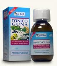 TONICO GUNA INTEGRATORE SCIROPPO 150 ml