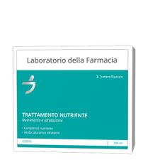 Trattamento Nutriente 200ml