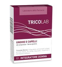 Tricolab Donna 45cpr