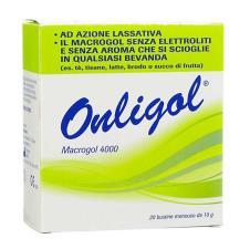 ONLIGOL® 20 BUSTINE DA 10 G